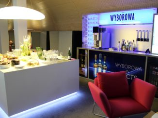Business Executive Lounge, Poznan