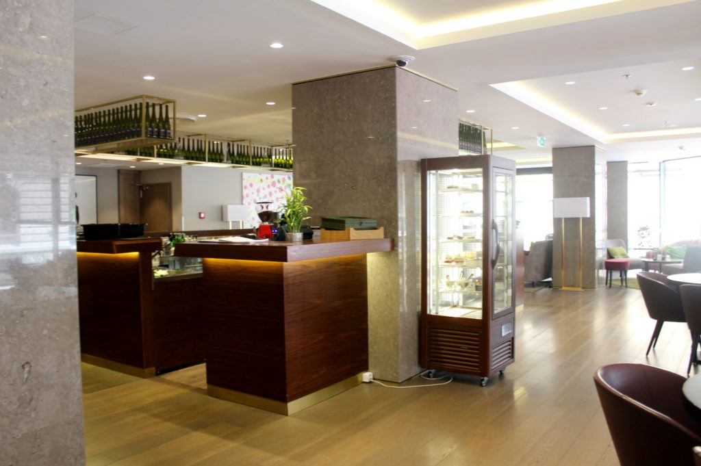 Courtyard by Marriott Belgrade City Center