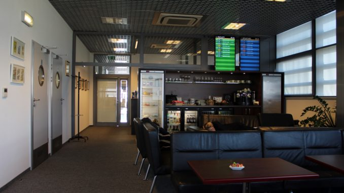 Executive Lounge, Rzeszow