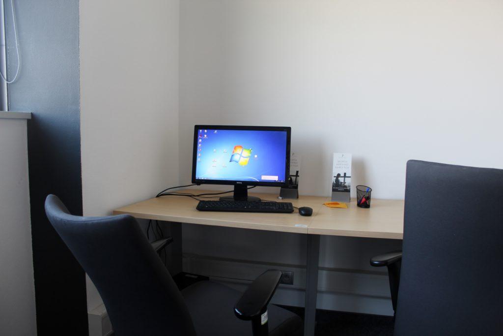 Executive Lounge, Rzeszow