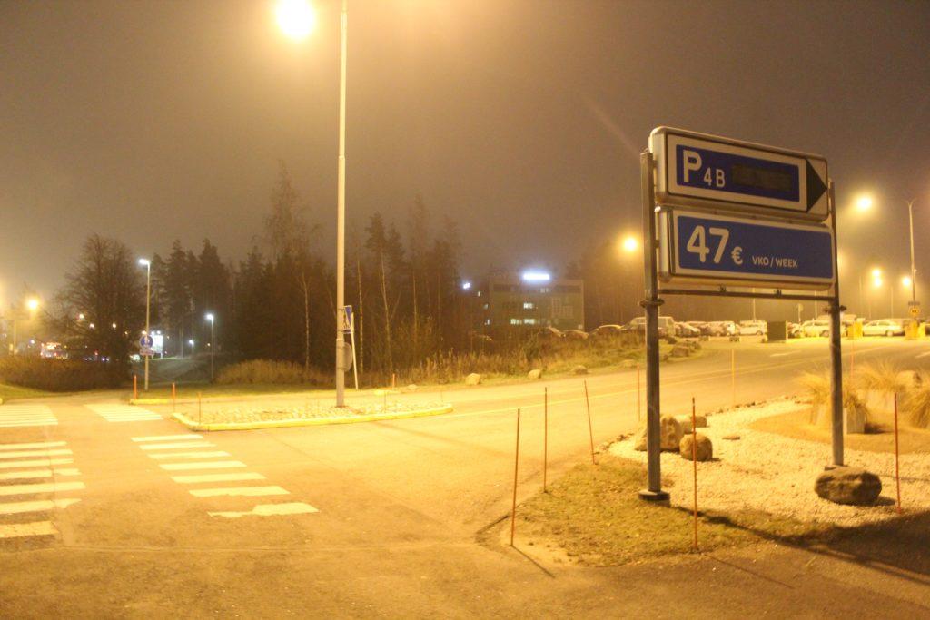 Forenom Hostel Helsinki Vantaa Airport