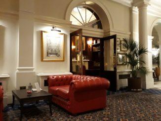 Mercure Exeter Rougemont Hotel, Exeter