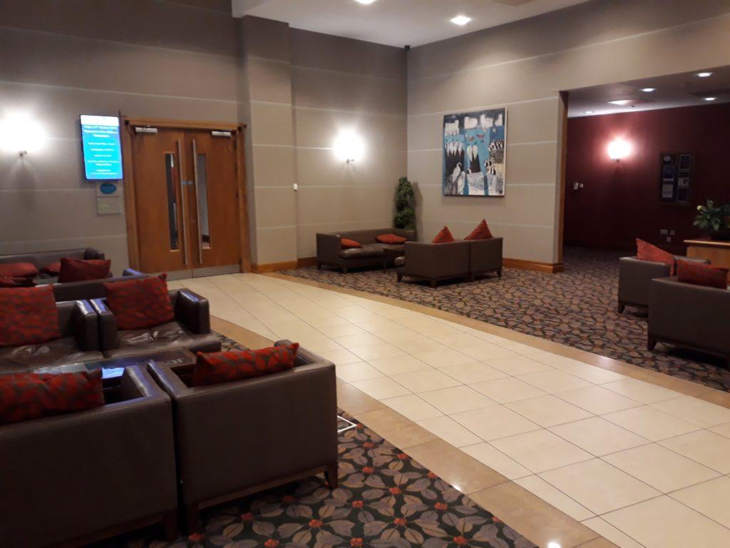 Radisson Blu Hotel Durham