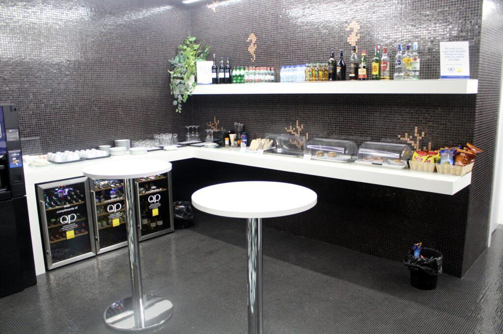 ANA Lounge, Faro