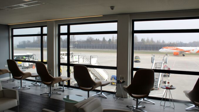 C-Lounge, Berlin Tegel