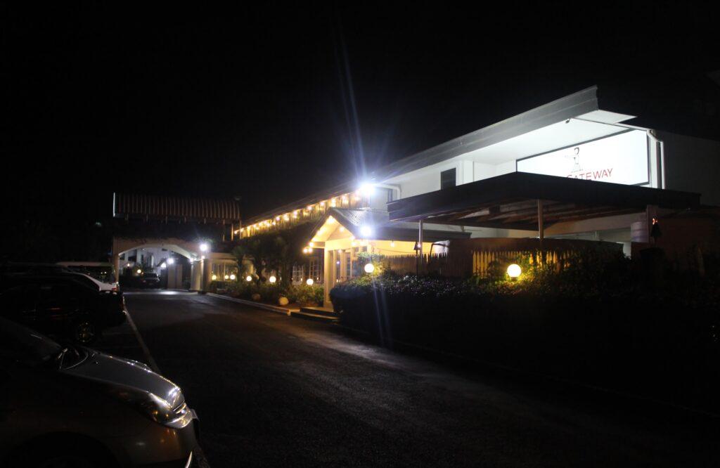 Fiji Gateway Hotel Nadi