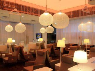 Finnair Premium Lounge, Helsinki Vantaa