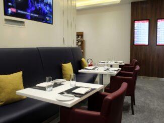 Air Serbia Premium Lounge, Belgrade