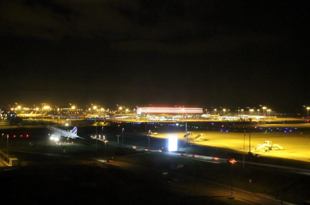 Hilton Paris Charles de Gaulle Airport Hotel, Paris CDG