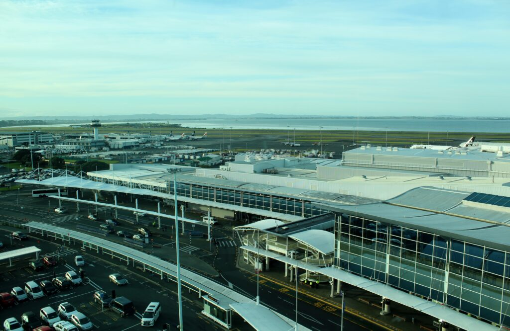 Novotel Auckland Airport Hotel