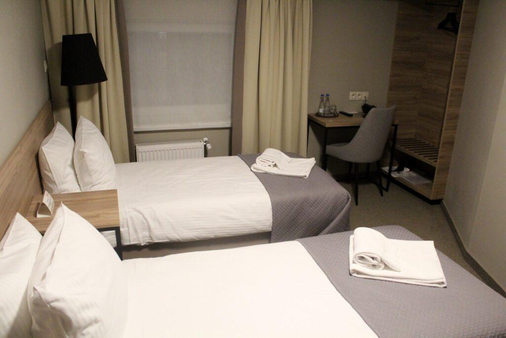 Hotel Comm Poznan