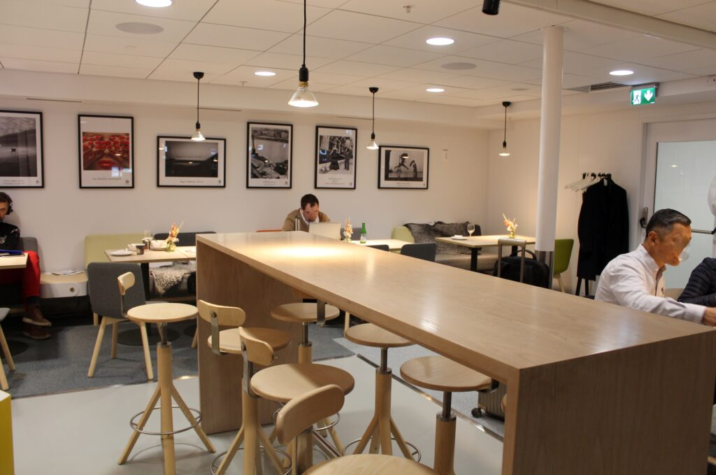 BRA BRA Lounge, Stockholm BrommaLounge, Stockholm Bromma