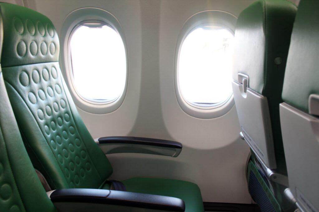 KLM operated by Transavia Copenhagen-Amsterdam