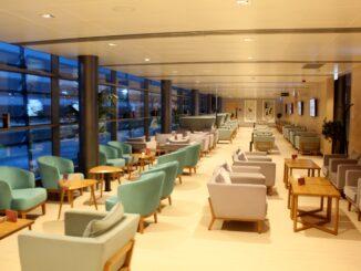Primeclass Lounge, Riga