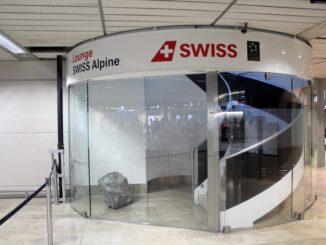 Swiss Alpine Lounge Zürich Kloten