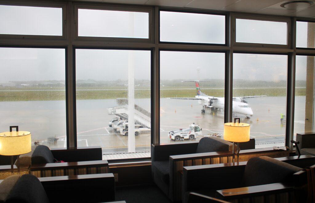 Bidvest Premier Lounge, Port Elizabeth