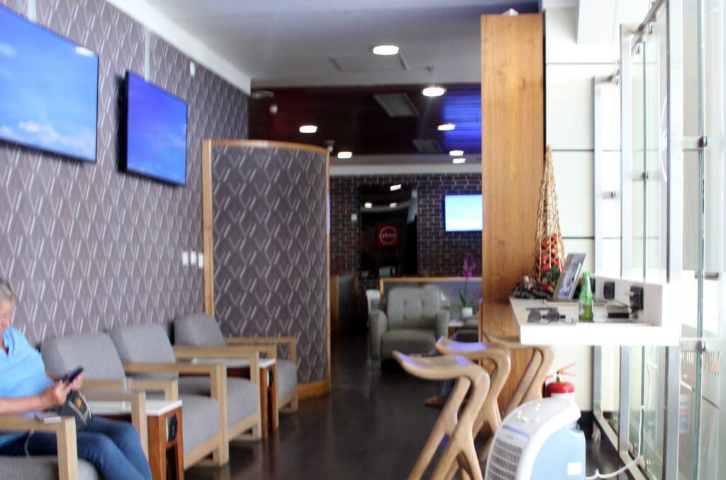 Executivo 2000 Lounge, Maputo