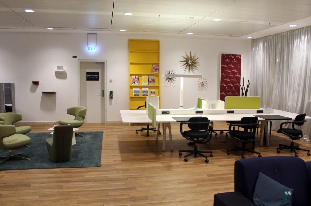 Primeclass Lounge, Bremen