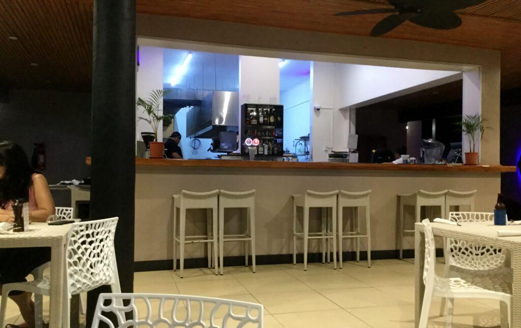 Tanoa International Dateline Hotel, Nukualofa
