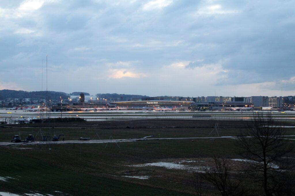 Radisson Hotel Zurich Airport